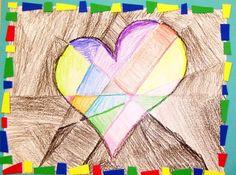 """Value Hearts"" Grade 2"