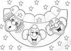 A Arte de Ensinar e Aprender: Atividades dia do circo