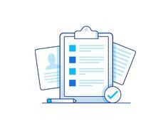 Forms & Docs designed by Josh Warren. Connect with them on Dribbble; Web Design Trends, Logo Design Inspiration, Line Illustration, Graphic Design Illustration, Sketch Design, Icon Design, Ui Design, Cool Cartoons, Motion Design
