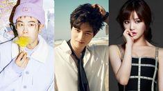 Block B's P.O Joins CNBLUE's Lee Jong Hyun And Lee Yoo Bi For New Romance Drama   Soompi
