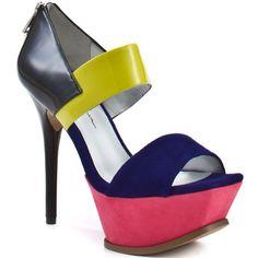 Jessica Simpson : Vadio - DP Purple $98.99