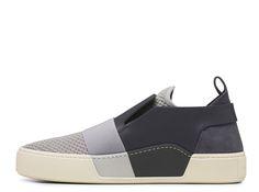 Balenciaga Mens New Slip on knit - Sneakerboy