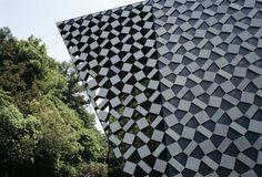 Galeria - Centro Comunitário Kanayama / Kengo Kuma & Associates - 2