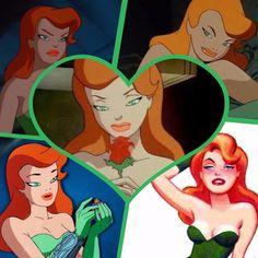 Poison Ivy Photo Set