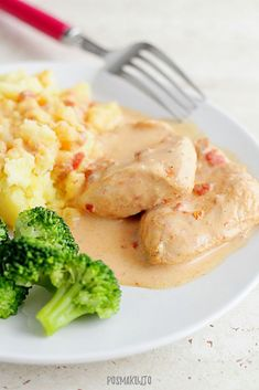 Poultry, Mashed Potatoes, Lunch Box, Food And Drink, Cooking Recipes, Chicken, Dinner, Healthy, Ethnic Recipes