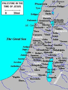 the holy land israel vs palestine essay