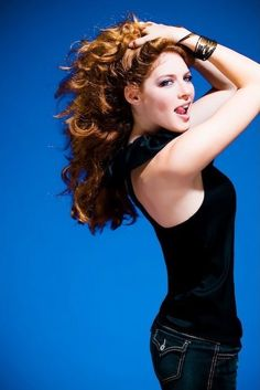 Rachelle Lefevre Hairstyles And Haircuts