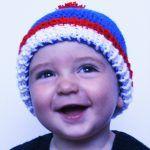 Crochet hat - South Park - Stan