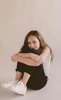 Maddie Ziegler, where would I start with you? You are so awesome in every way, I love you and one day I hope I can visit you.
