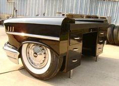 need to use a 63 chevy impala front or rear for this.