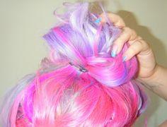 lavender/pink