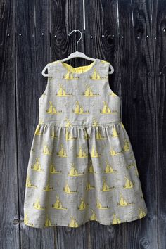 A personal favorite from my Etsy shop https://www.etsy.com/listing/272478478/easter-bunny-dress