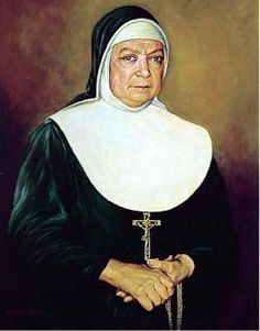 Beata María Ludovica De Angelis virgen1880-1961