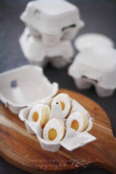 Easter sweet eggs | Fräulein Klein