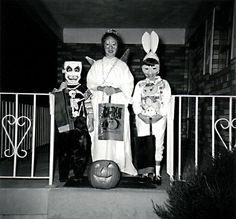 Halloween, 1965