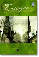 Inscape: Choral Music of Gerald Custer - Music Collection (Sheet)