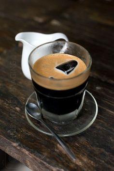 theantidote:  Vietnamese Iced Coffee (by Chris Howey) Hanoi, Vietnam