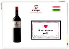 A mi manera 2011 / Bodegas Contador (D.O.Ca. Rioja)