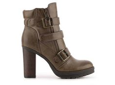 G by GUESS Gadget Bootie | DSW