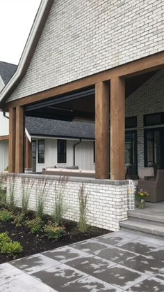 Create the porch of your dreams with Mirage Horizon Motorized Screens. Retractable Screen Door, Backyard, Patio, Summer Kitchen, Screened In Porch, Porch Ideas, Car Wash, Dreams, World