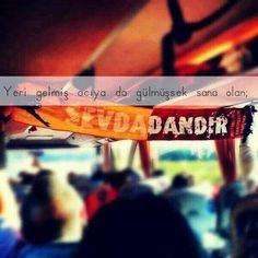 Galatasaray ♥