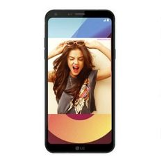 LG Q6+ Smartphone Full Specification