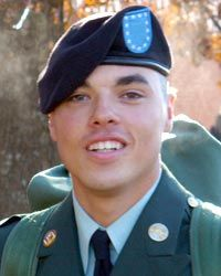 Army Pfc. Shane M. Stinson  Died June 23, 2007 Serving During Operation Iraqi Freedom  23, of Fullerton, Calif.; assigned to the 2nd Battalion, 69th Armor Regiment, 3rd Brigade Combat Team, 3rd Infantry Division, Fort Benning, Ga.; died June 23 in Balad, Iraq of wounds sustained when his unit was attacked by insurgents using an improvised explosive device and small-arms fire in Baghdad.