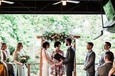 @stacymphoto Brewery Wedding, Bridesmaid Dresses, Wedding Dresses, Weddings, Fashion, Bridal Dresses, Moda, Bridal Gowns, Bridesmaid A Line Dresses