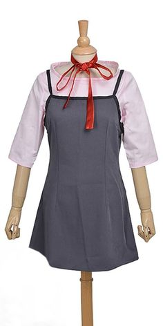 Onecos Anime Elfen Lied Lucy Dress Costume Cosplay >>> You can find more details by visiting the image link.