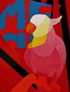 Paris Art Web - Painting - Stephane Bulan