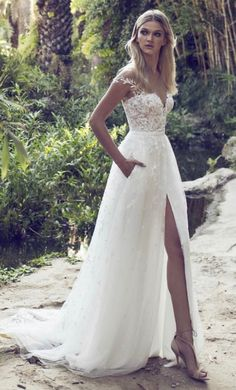 7 Best Wedding Dress Pockets Images Bridal Dresses Bridal