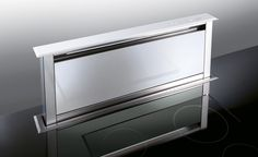 Searching for Downdraft range hoods? Find out all the Best's cooker hoods. Cooker Hoods, Best Spa, Range Hoods, The Unit, Interior, Glass, Home Decor, Kitchen Range Hoods, Decoration Home