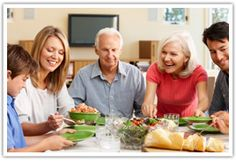 Food, Eating and Alzheimer's | Caregiver Center | Alzheimer's Association