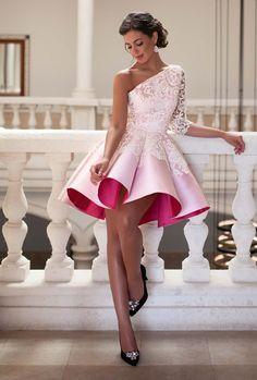 rochii de ocazie, Nunta cu tematica pastel | Teme de nunta in roz