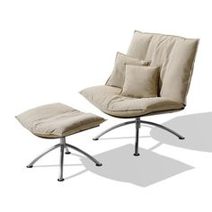 Prime Time Chair from Design Public... looks like a pillow!