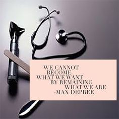 we cannot become what we want by remaining what we are. #motivation #premed #MCAT