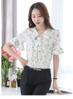 Cambric Blouse Silk Blouse Blouse With Jean, View Blouse With Jean, Sparshine Product Details from Xi'an Sparshine Technology Co., Ltd. on Alibaba.com