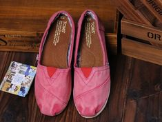 This is my favorite,I enjoy these shoes.It's pretty cool (: Check it out! | See more about toms outlet shoes, toms shoes outlet and toms outlet.