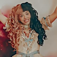 Not in the best mood rn♡ Melanie Martinez Drawings, Adele, Crazy People, Cry Baby, Celebs, Celebrities, Aesthetic Girl, Alternative Fashion, Actors & Actresses