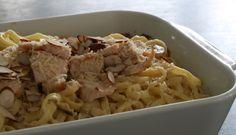 Neiman's Chicken Tetrazzini