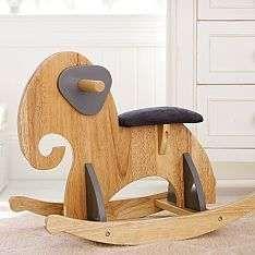 rocking elephant plans - Google Search