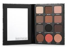 My everyday go to palette book!  Love it!