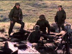 """LOS CHICOS DE LA GUERRA"" (1984) -Completa- Dir: BEBE KAMÌN Falklands War, 1984, Youtube, Wrestling, Sports, War, Documentaries, Guys, Movies"