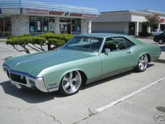 1969 Buick Riviera ★。☆。JpM ENTERTAINMENT ☆。★。