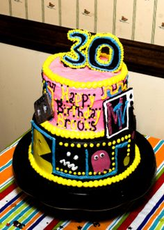 1000 Images About 30th Birthday Party Ideas On Pinterest
