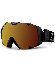 f3d69ad27cf8 Unisex Zeal Eclipse Polarized Automatic Ski Goggle Digital Black ** See  this great product.