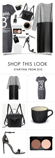 """""""Coffee First"""" by violet-peach ❤ liked on Polyvore"""