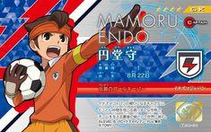 Litle Boy, Thing 1, Inazuma Eleven Go, Emoji, Japan, Anime, Fictional Characters, Random Stuff, Design