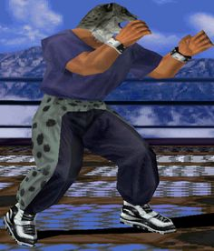 28 Best Cosplay Inspo Images Cosplay Tekken 3 Adidas Y3