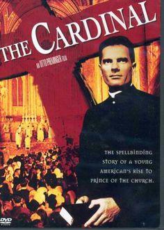 "BEST ART DIRECTION/SET DECORATION-COLOR-NOMINEE: Lyle Wheeler/Gene Callahan for ""The Cardinal""."